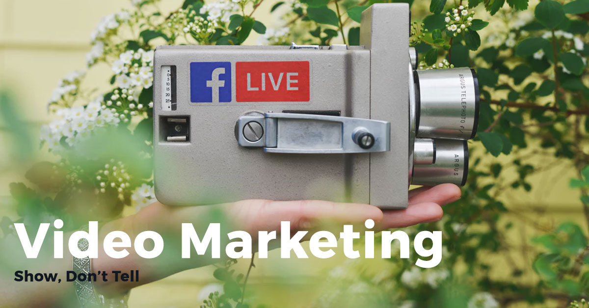 Video Marketing Radcliffe & Co.