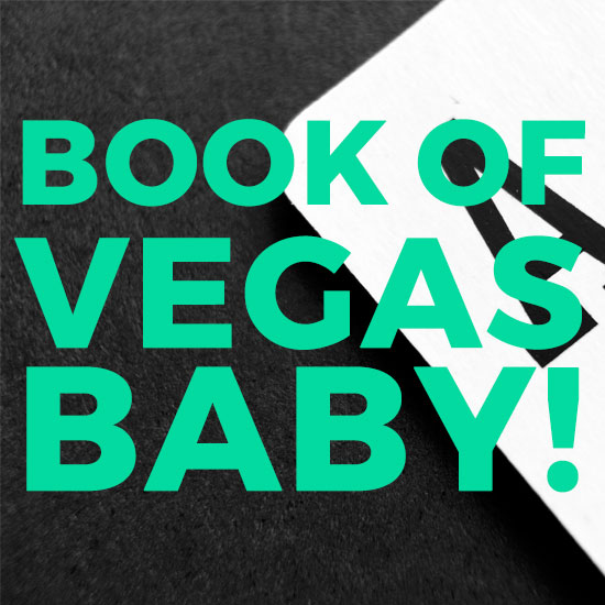 The Book of Vegas